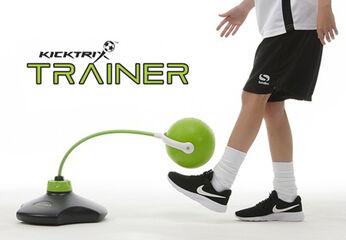 Kick Trix Trainer