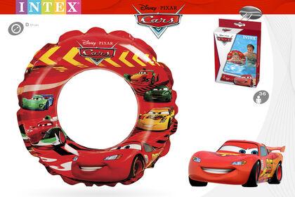 Cars Flotador Hinchable51cm