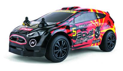 Radiocontrol Ninco Racers X-Rally Bomb