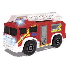 Vehículo Dickie Action Series Camión bomberos