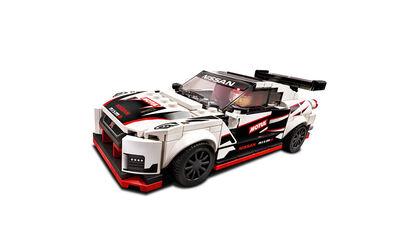 LEGO Speed Champions  Nissan GT-R NISMO (76896)