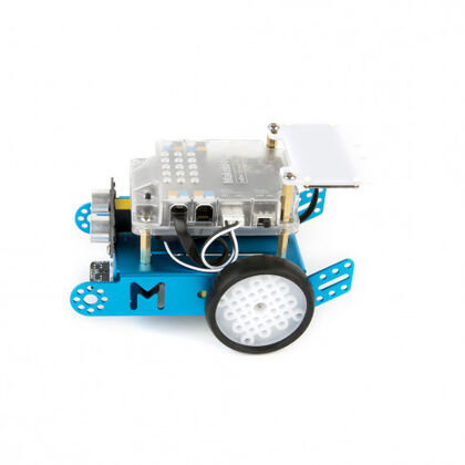 EXPLORER KIT - ROBOT EDUCATIU MAKEBLOCK