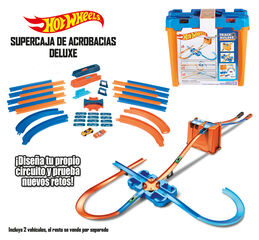 Hot Wheels Track builder deluxe