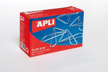 ClipsApliTriangularesnº2060 mm