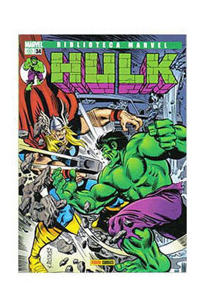 Hulk 34