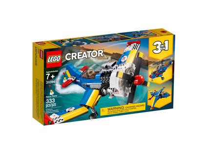 LEGO Creator Avión de carreras (31094)
