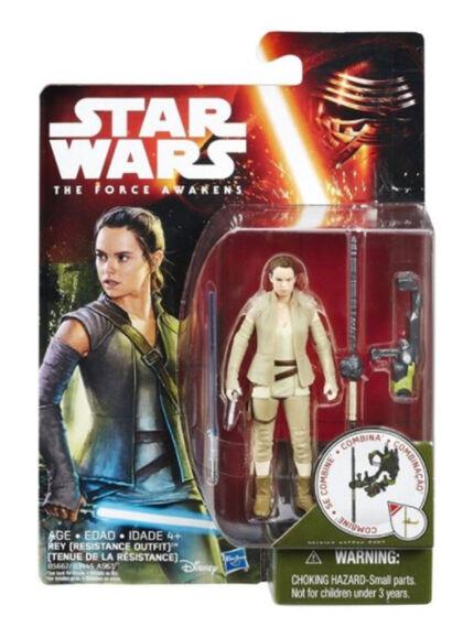 Figura Star Wars Rey
