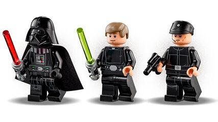 LEGO Star wars Lanzadera Imperial (75302)