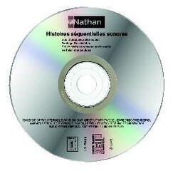 Cuentos Nathan Historias secuenciales con sonido