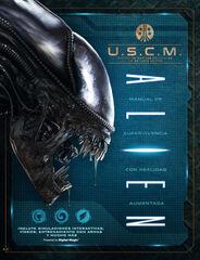 Alien: manual de supervivencia con reali