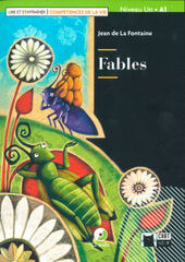 FABLES Vicens Vives 9788468260693
