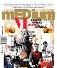 mEDium 6