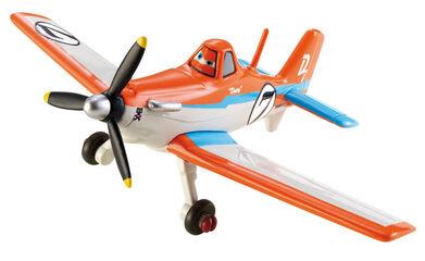 Planes - Avions Basics 1:55