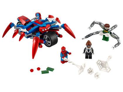 LEGO Marvel Super Heroes  Spider-Man vs. Doc Ock (76148)