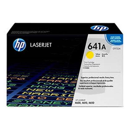Tóner HP Original LaserJet 2550 Negro