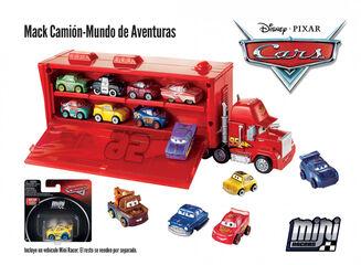 Vehicle Cars  Camió porta micro vehicles