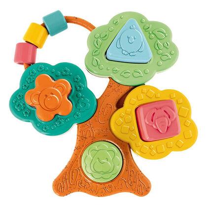 Chicco Formas y Colores Baobab Eco+