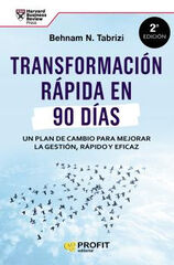 Transformación rápida en 90 dias