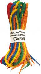 Cordó Trenat de colors Miniland