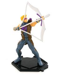 Figuras Marvel Avengers Hawkeye