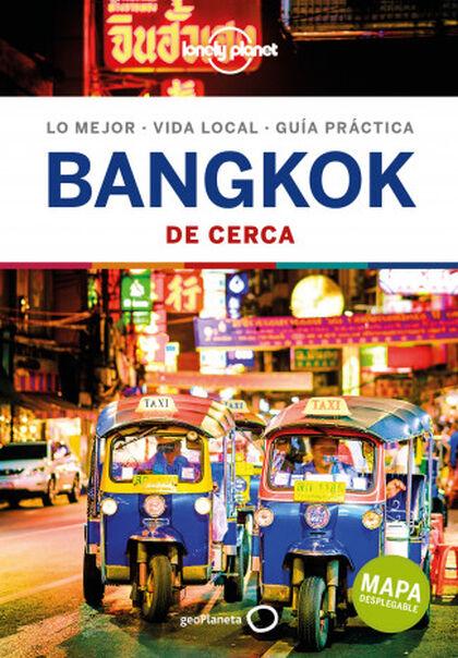 Bangkok De cerca 1