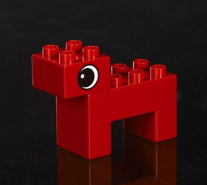 LEGO Duplo Caja Gigante (9090)