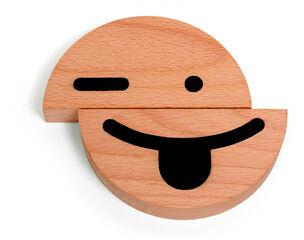 Juego de asociación Wodibow Emoying nano madera