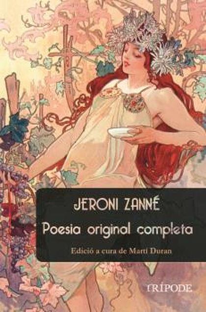 Jeroni Zanné. Poesia original completa