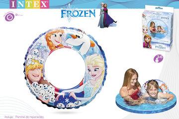 Inflables Frozen Disney Flotador