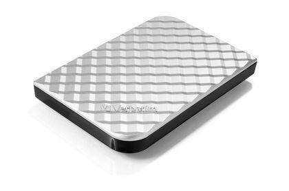 Disco duro Verbatim Externo 2TB