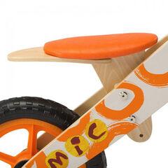 Super3 Bici De Madera Mic