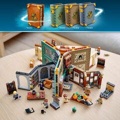 LEGO Harry Potter Momento Hogwarts™: Clase de Transfiguración (76382)