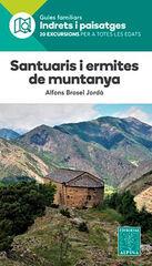 Santuaris I Ermites De Muntanya