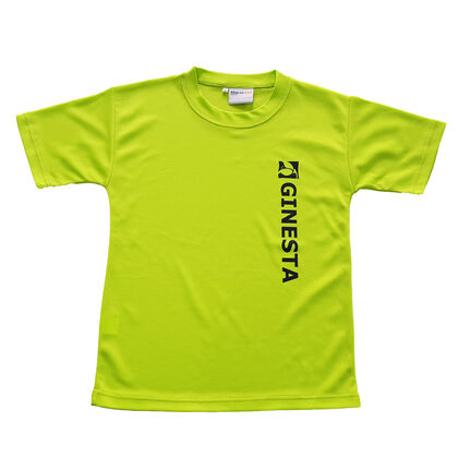 Camiseta manga corta La Ginesta T8