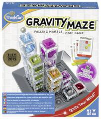 Juego de ingenio ThinkFun Gravity Maze
