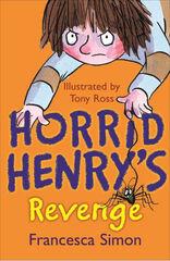 Horrid Henry's revege