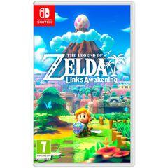 Zelda Link's Awakening RemakeNintendo Switch