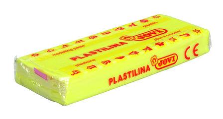 Plastilina Jovi Blanco 150 gr.