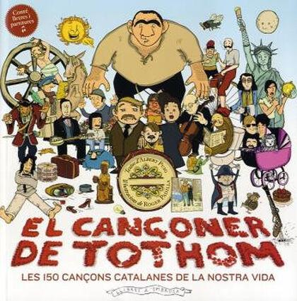 Cançoner de tothom: les 150 cançons cata