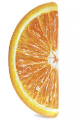 Matalàs inflable Intex  Disseny taronja