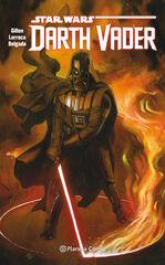 Star Wars Darth Vader Tomo nº 02/04