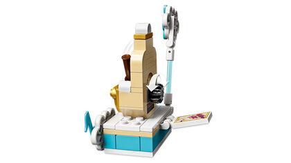 LEGO Trolls  Aventura en Globo de Poppy (41252)