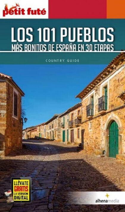 101 PUEBLOS MAS BONITOS DE ESPAÑAEN 30 E