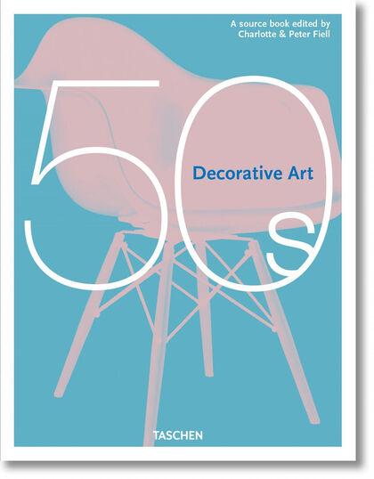 Decorative Art 1950s