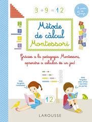 LAR P5 Meu mètode de càlcul Montessori