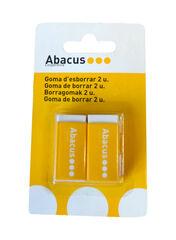 Gomas de borrarAbacus2U