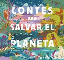 Contes Per Salvar El Planeta