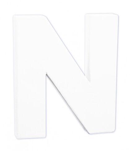 LETRA DECOPATCH  N 12x10,5x1,5cm