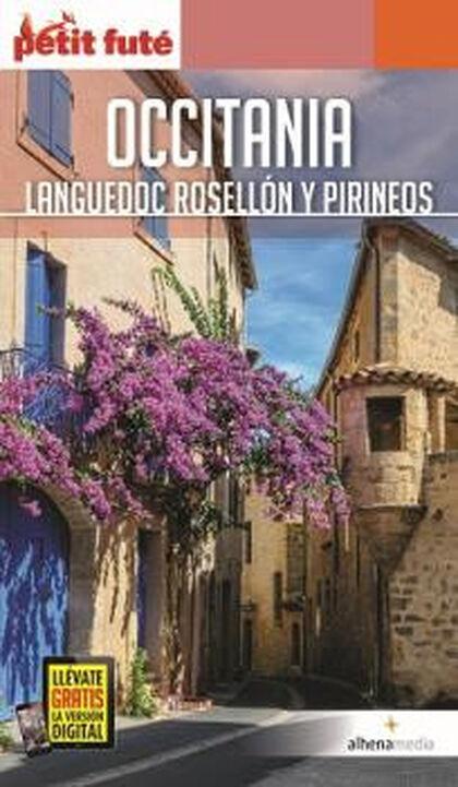 Occitania: Languedoc, Rossellón y Pirine