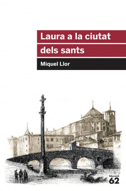 Laura a la ciutat dels sants